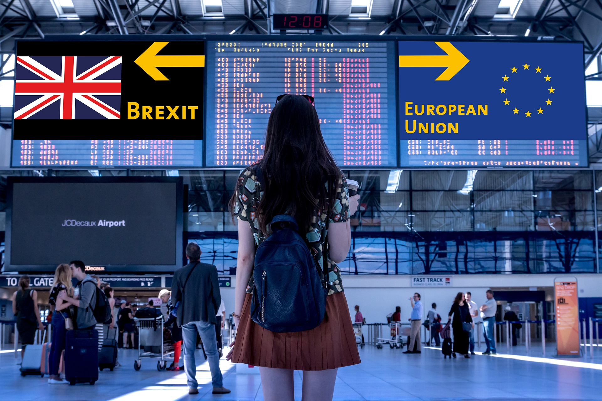 Rights of EU nationals in the UK after Brexit